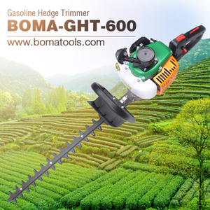 Gasoline Double Blade Shrub Hedgetrimmer