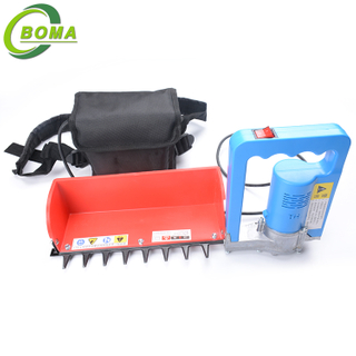 Durable Low Price High Efficiency Tea Leaf Harvester for Tea Plantation