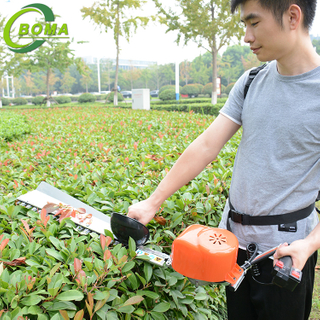 New Electric Hedge Trimmer for Garden Landscaping