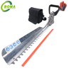 BOMA Rotating Tea Leaf Harvesting Machine with Single Cutting Blade