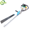 One Man Operate Gasoline Single Blade Hedge Trimmer Tea Pruning Machine for High Efficiency Tea Leaf Plucking