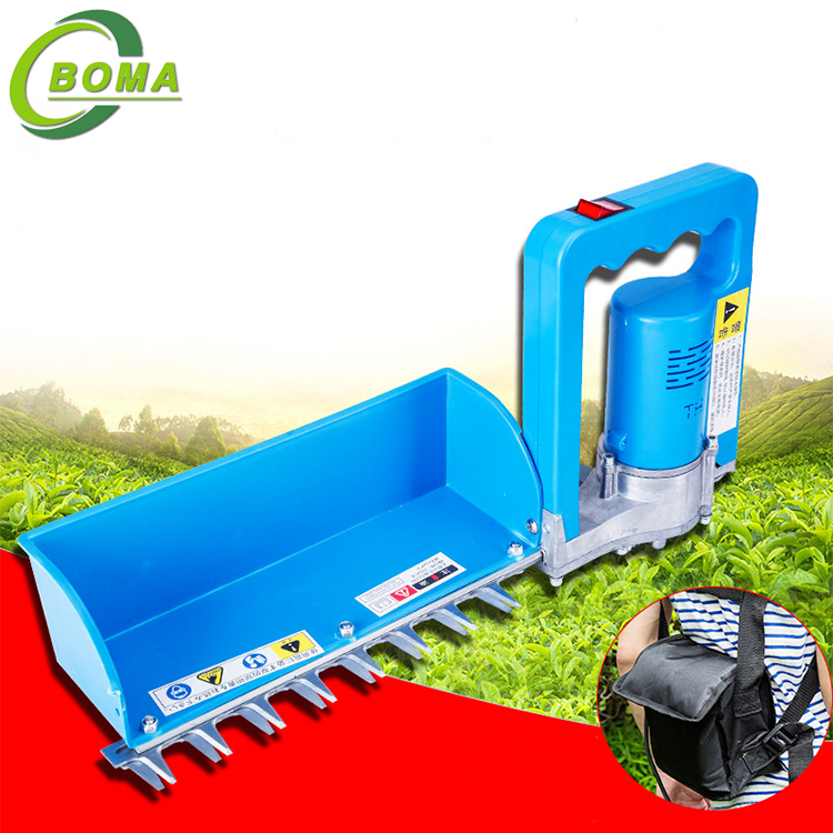 Hot Tea Leaf Harvester Made in China for Tea Leaf Company