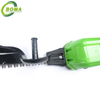 Economic Portable Single Blade Tea Pruner Hedge Trimmer with Lithium Cell