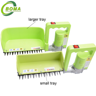 Electric Mini Tea Leaf Harvester