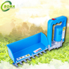 One Man Operation Type Electric Tea Picking Machine From BOMA Company