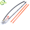 Made in China BOMA 26cc Curvable Petrol Hedge Trimmer