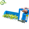 BOMA Mini Tea Leaf Plucking Machine for Tea Company