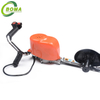 Battery Powered Single Blade 750mm Tree Trimming Machine for Cutting Tea Leaf