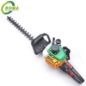 Gasoline Grass Bush Hedge Trimmer for Shrubs Cutting