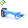 China Factory Directly Sale Lithium Battery Electric Grape Pruning Shears