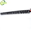 Distinguished 500mm Length Of Blade Adjustable Gasoline Hedge Trimmer for sale