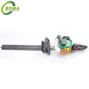 BOMA Gas Double Blades Tea Pruning Machine Tea Plucking Machine for Pruning Tea Bushes