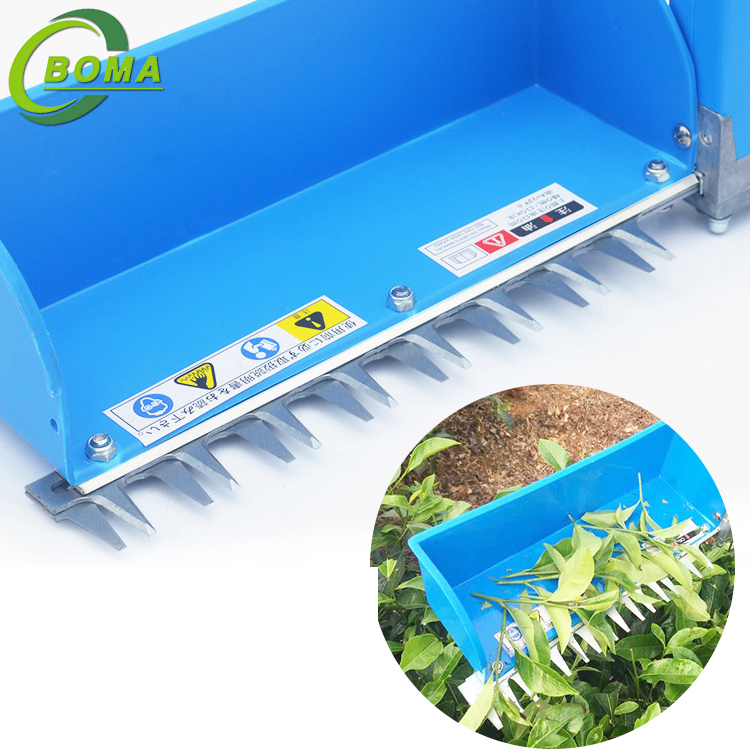 High Efficiency Tea Trimming Machine for Agricultural Use