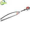 Big Power Curvable Cordless Gasoline Hedge Trimmer with 2 Stroke for Shrub