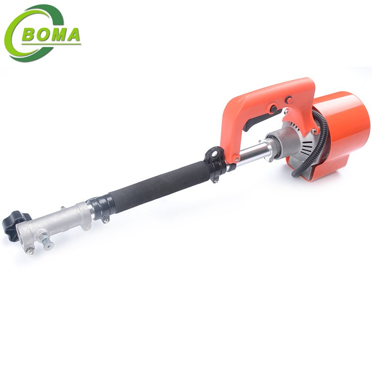 Made in China Professional 3 in 1 Bush Trimmer Grass Cutter and Pole Pruning Saw for Landscaping Shrubs