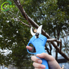 BOMA Brand Multifunction Mini Electric Pruning Scissors for Pruning Branches Fruit Trees