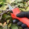 BOMA NE brand strong power 21V branch cutter electric pruning shears made in China