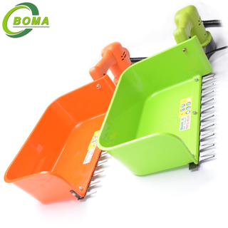 High Quality Tea Picker with 300 mm Blades for Assam Tea